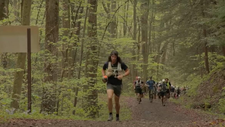 Trail Running films