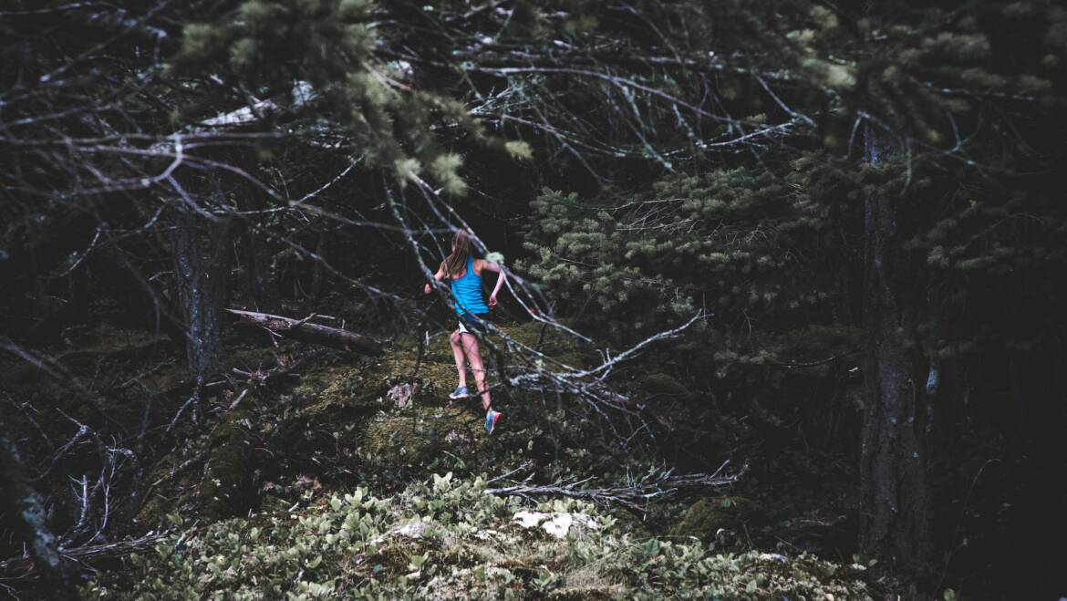 Trail Running Hazards and Mishaps