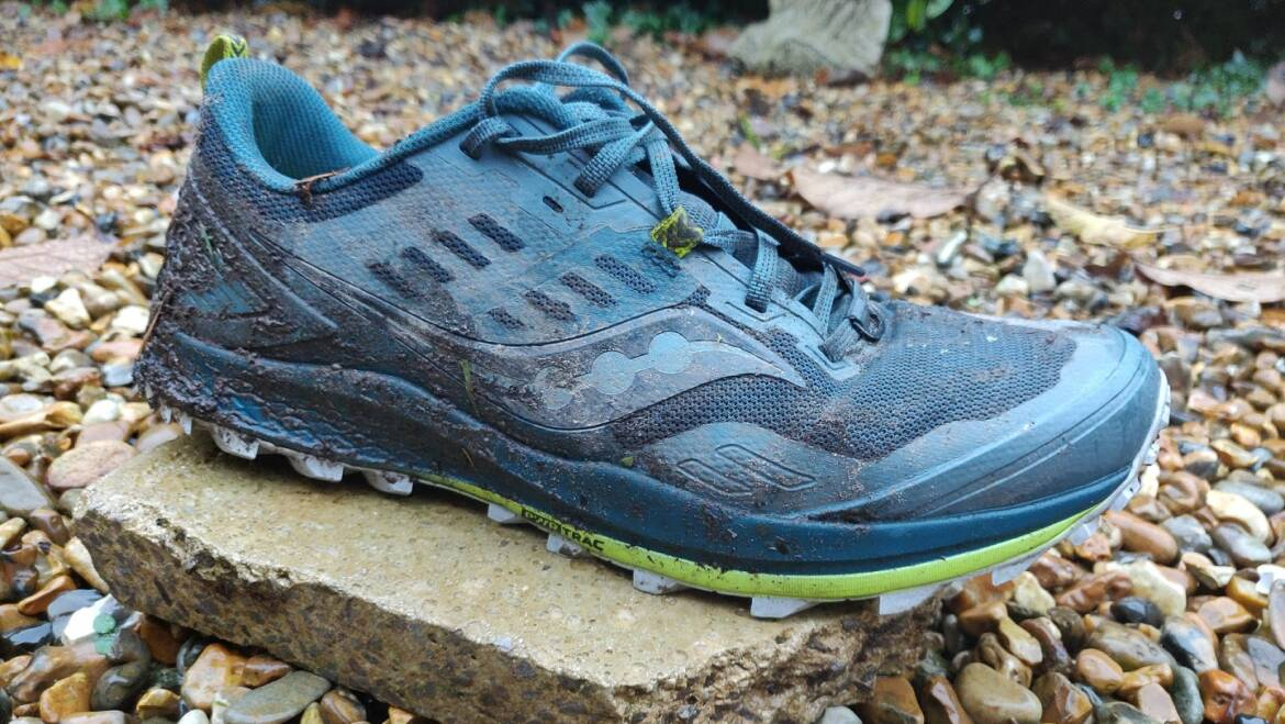 Saucony Peregrine 10 Review (ST) – 350KM update